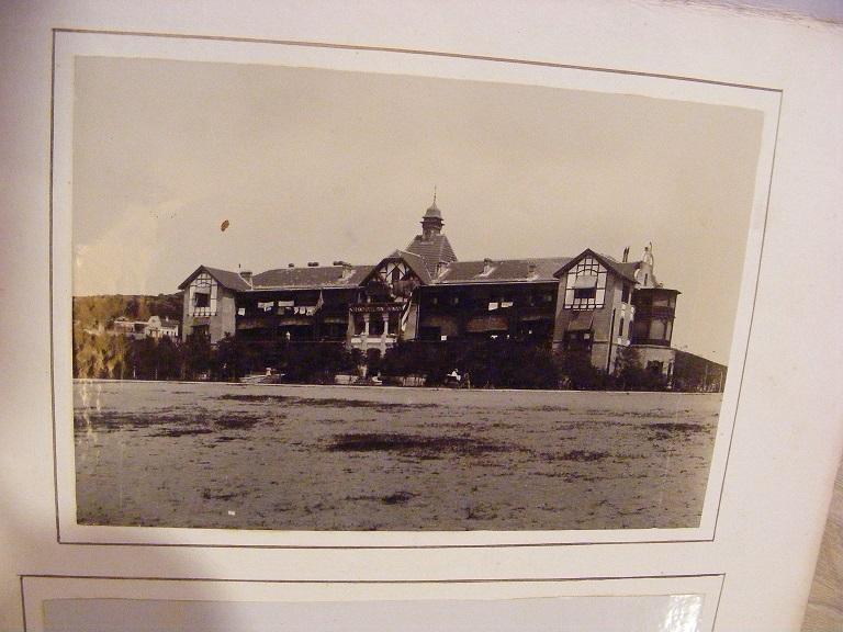 Un album photos souvenir de Tsingtau Dscf9747