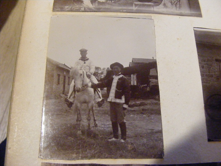 Un album photos souvenir de Tsingtau Dscf9753