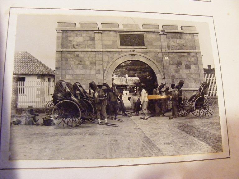 Un album photos souvenir de Tsingtau Dscf9756