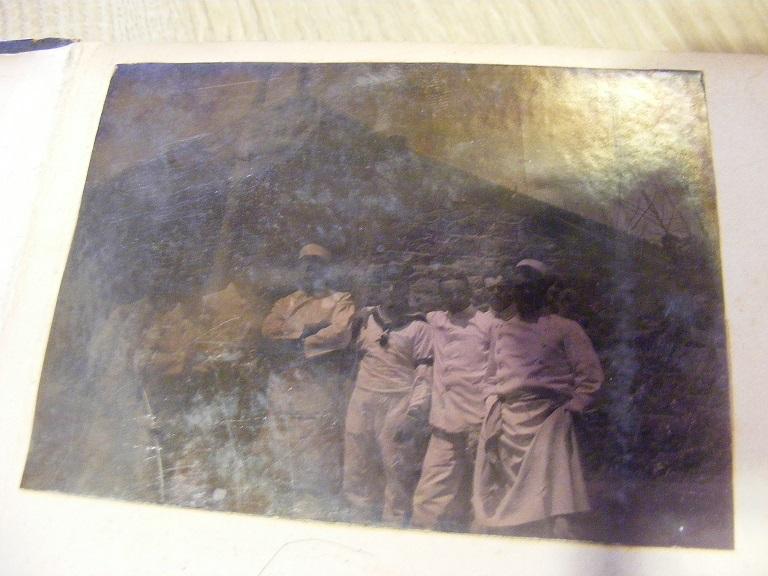 Un album photos souvenir de Tsingtau Dscf9763