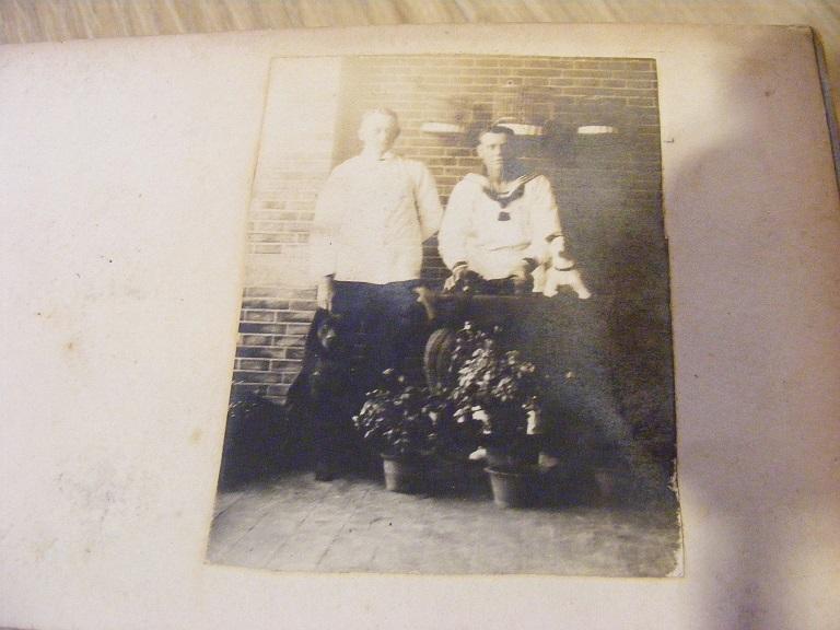 Un album photos souvenir de Tsingtau Dscf9766