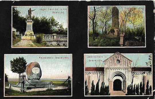 Les monuments de Gravelotte Gravel12