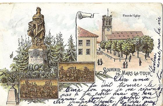 Les monuments de Mars la tour Mars_l11