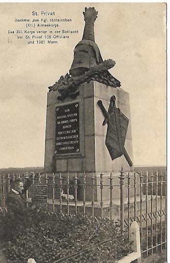 Les monuments de saint Privat Saint_10