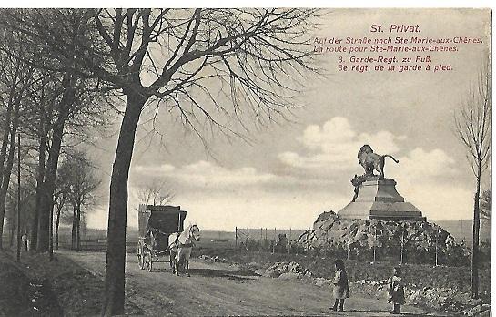 Les monuments de saint Privat Saint_18
