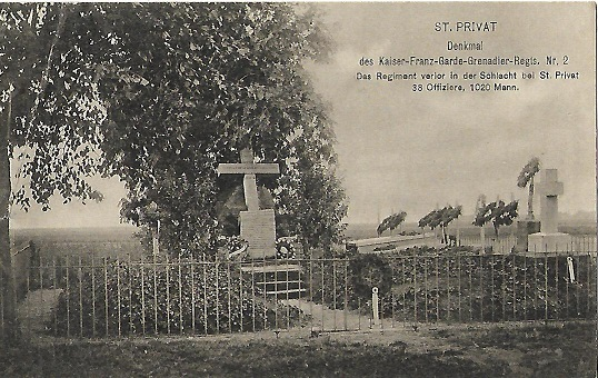 Les monuments de saint Privat Saint_21
