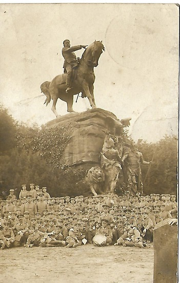 Les monuments de Wœrth Woerth10