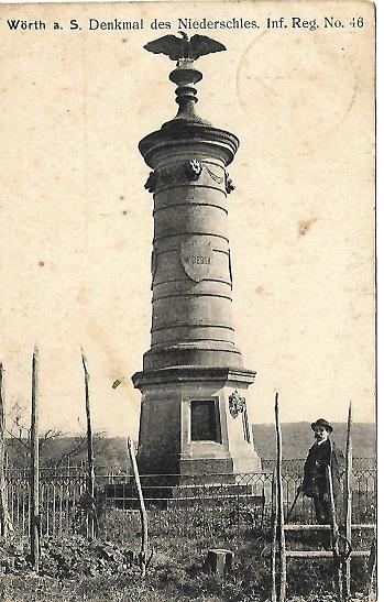 Les monuments de Wœrth Wzrth10
