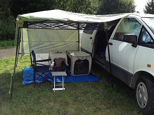 Camions/voitures aménagé(e)s: voyager avec nos chiens 8-aou-10