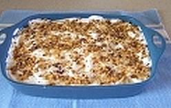 Gâteau pacanes et beurre  Chibou10