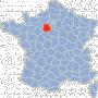 """<font color=""""green"""">EURE-ET-LOIR 28</font> , Vacances Tourisme et Loisirs"""