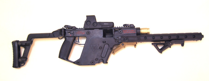 Let's see some pics of your KRISS Vector - Page 2 Dsc_0712