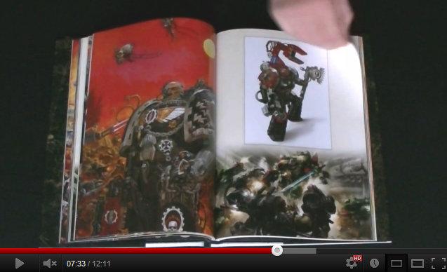 La Puissance de l'Empereur / The Emperor's Might [Artbook] - Page 2 Video_10
