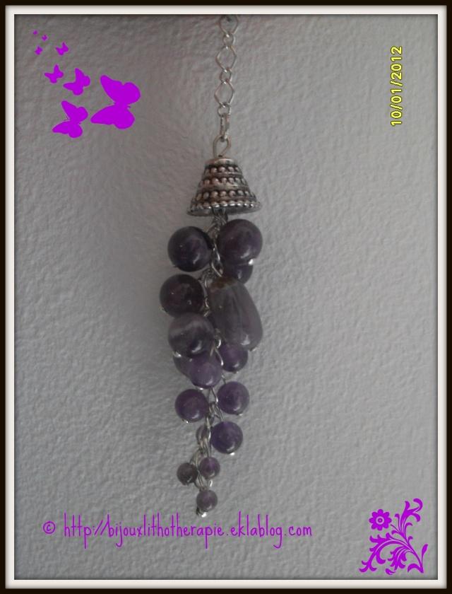 mes créations bijoux lithothérapie Sdc12721