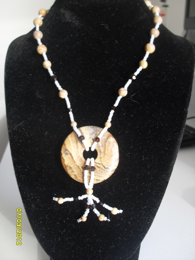 mes créations bijoux lithothérapie Sdc12911
