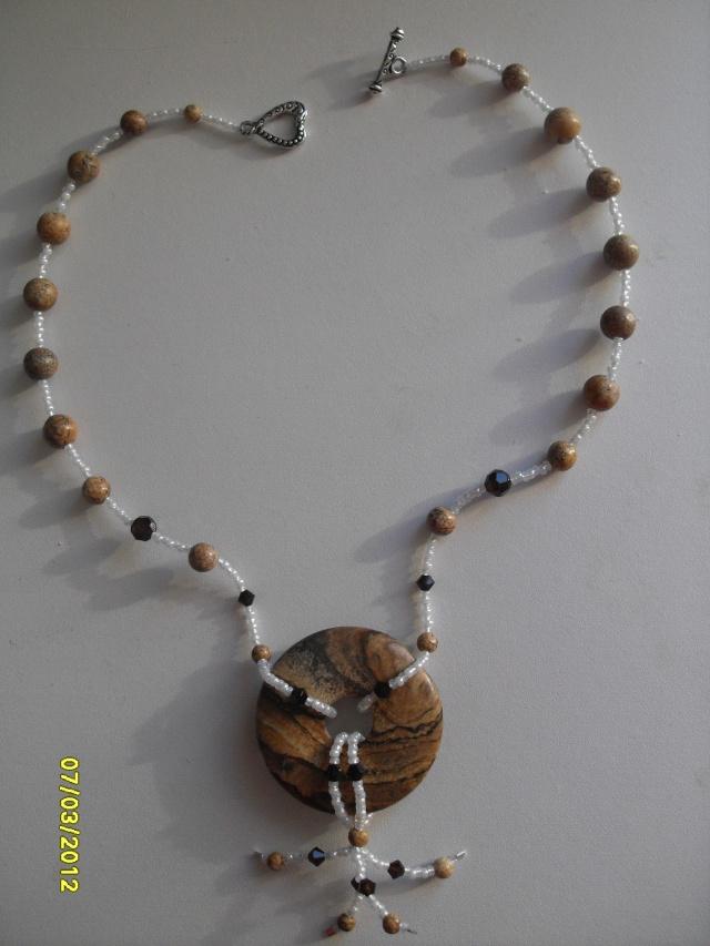 mes créations bijoux lithothérapie Sdc12912