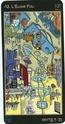 Le jeu du Phénix,  Tarot Philosophique  Numari23