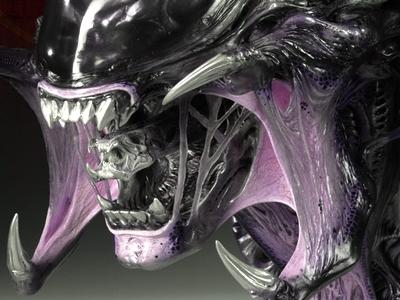WFA Royal Rumble 2012 Aliens10