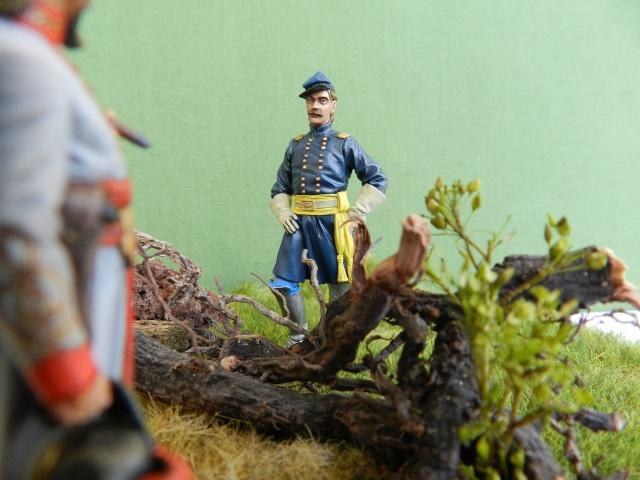 Gb: Civil war, les frères ennemis 00212