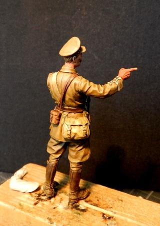 Royal Artillery  WW I, Tommy's war 00516
