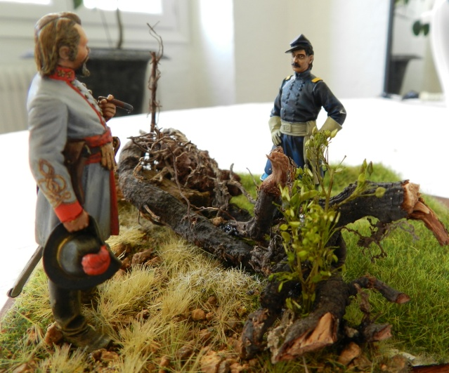 Gb: Civil war, les frères ennemis 00712