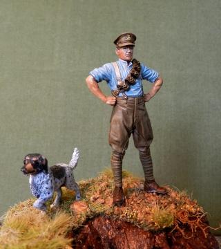 Royal Artillery  WW I, Tommy's war 00718