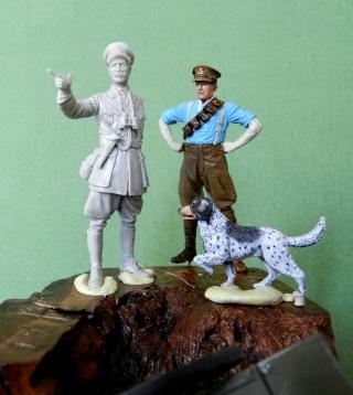 Royal Artillery  WW I, Tommy's war 01312