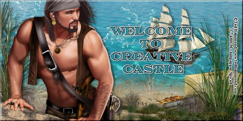 CreativeCastle