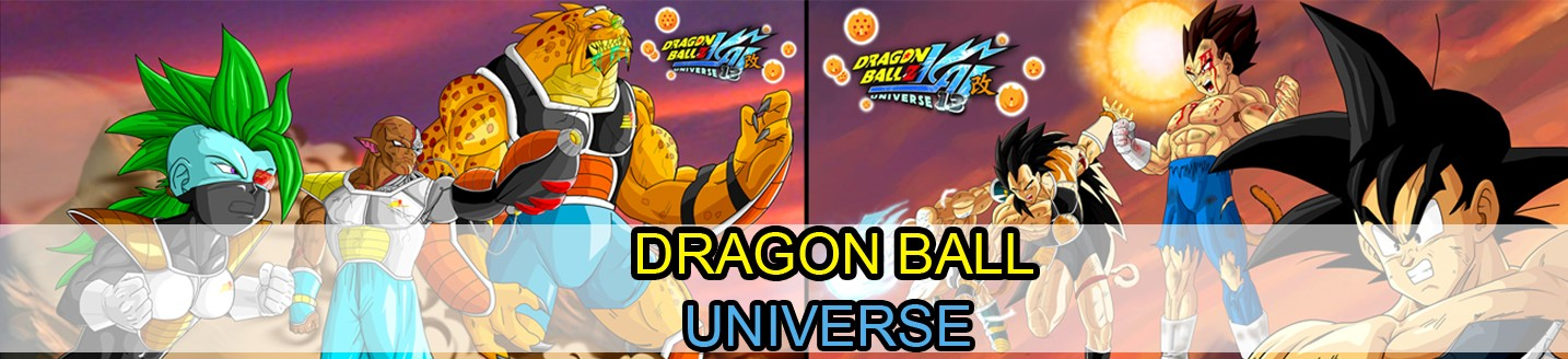RPGN - Dragon Ball Universe