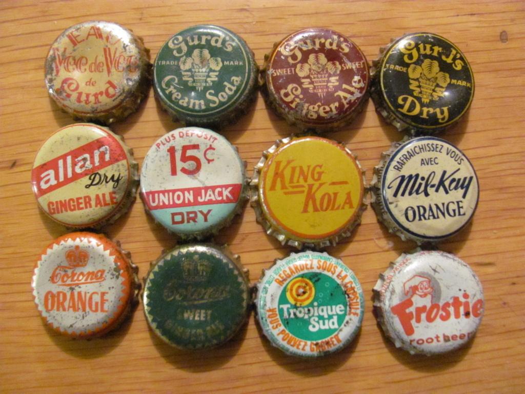 Bouchon de bière et de liqueur Img_3518