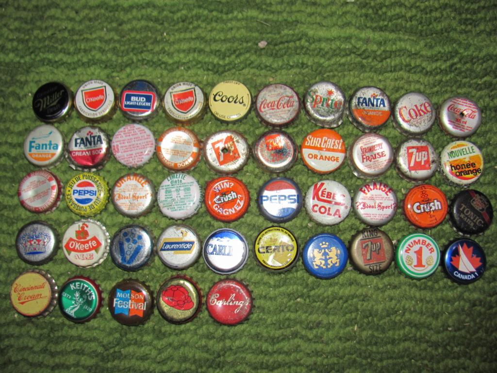 Bouchon de bière et de liqueur Img_3612