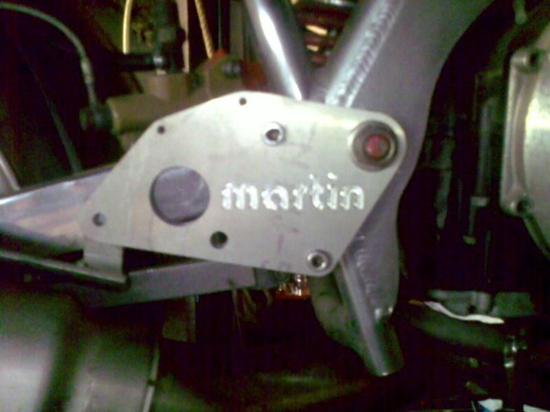MARTIN M 16 1135 BLEUE  - Page 2 26062013