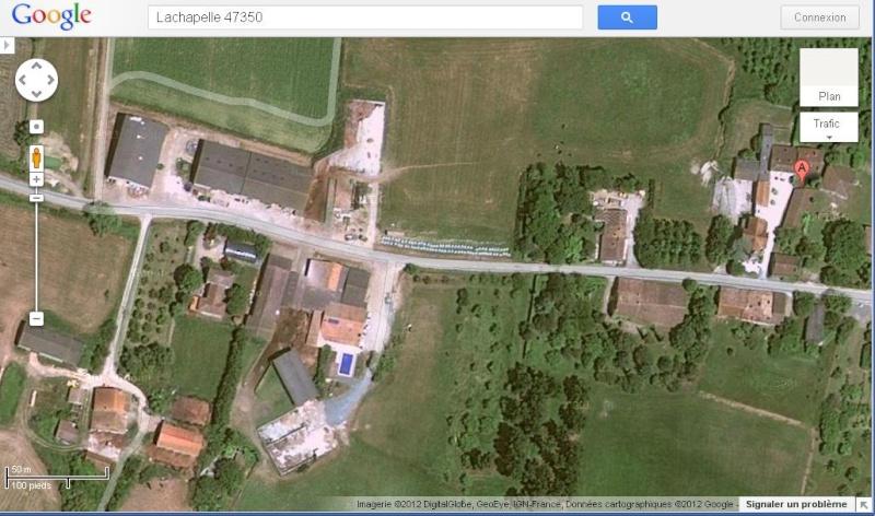 enregistrer - Problème : Enregistrer une photo satellite détaillée à partir de GE [résolu] Lachap10