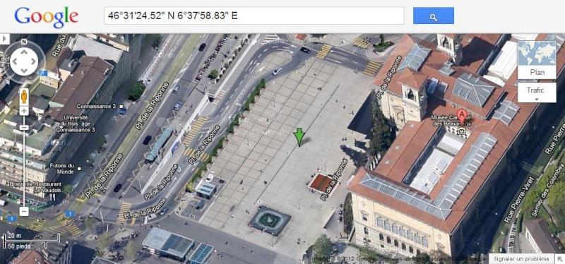 Marchés et Brocantes sur Google Earth - Page 9 Marche10