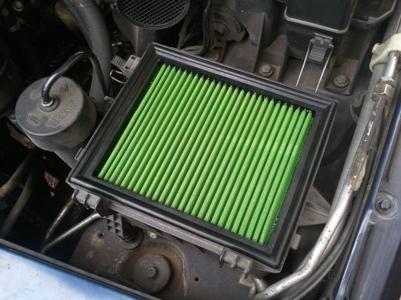 """restauration"" du SUPERPET, P38 4L V8 THOR de 1999 50th anniversary 2012-035"