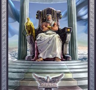 Chalé dos Filhos de Zeus Lord_z13