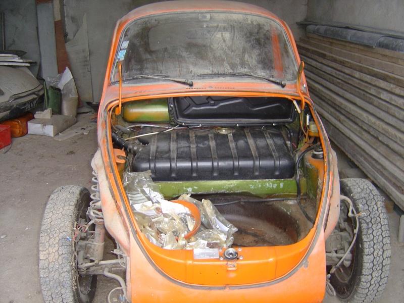 restauration cox 1303 de 1974.... Dsc01411