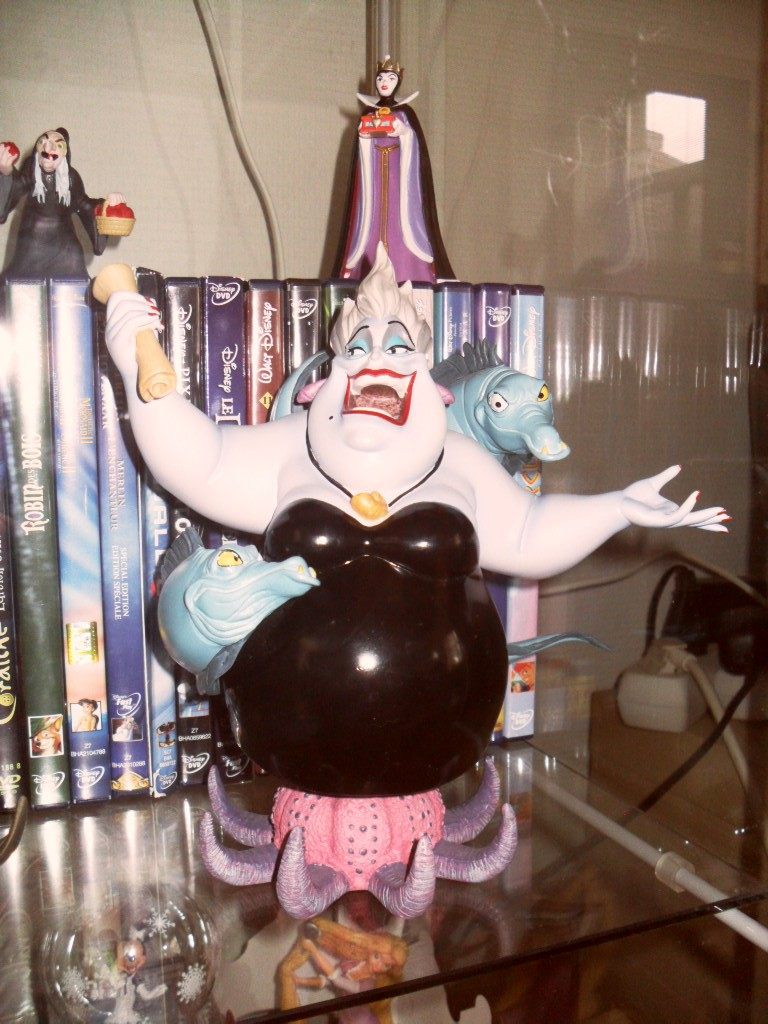 Disney Busts - Grand Jester Studios (depuis 2009) - Page 3 00111