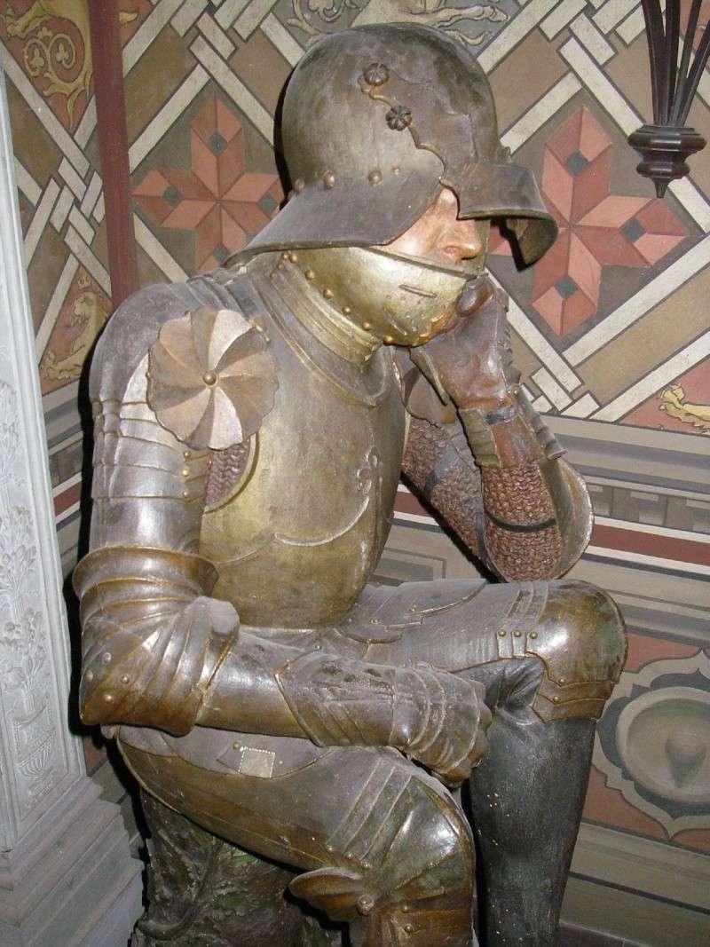 statue de soldat XV 27056510