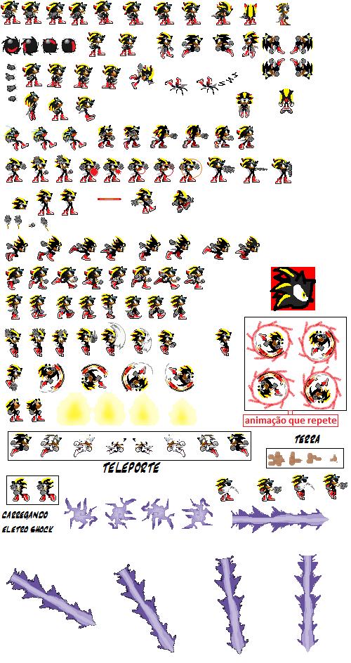 sprites customizados por min Sp10