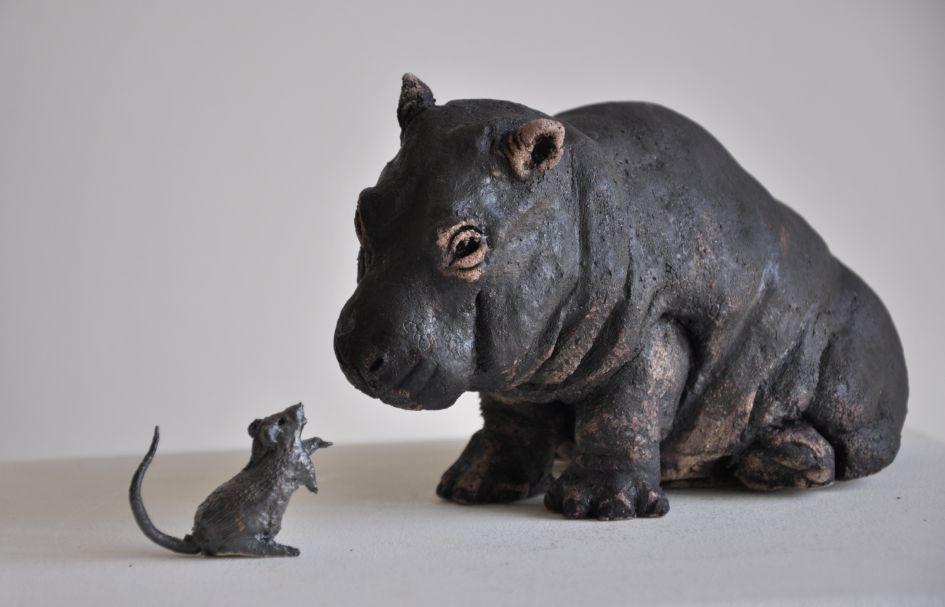 Pour Mai 2012  Le mois des hippo... - Page 2 Nil110