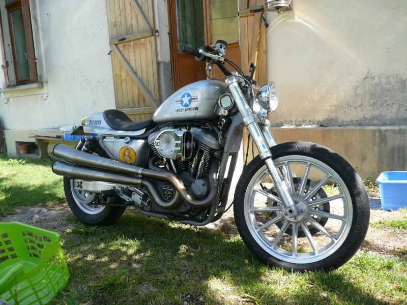 ma 1ere harley  P1030712