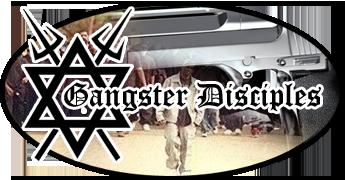 621 Gangster Disciples