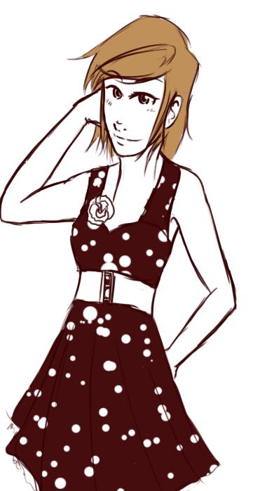 GhibliFreek's Fanart Mai50s10