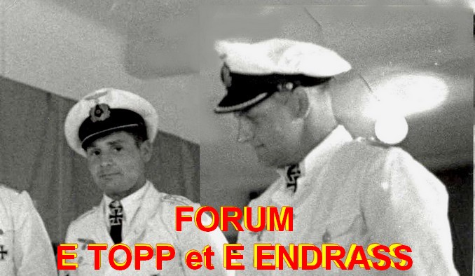 FORUM TOPP & ENDRASS