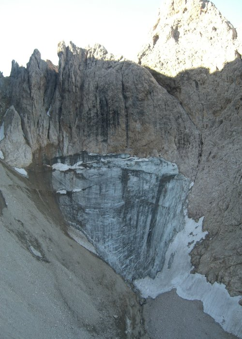 I ghiacciai delle Dolomiti Ghiacc10