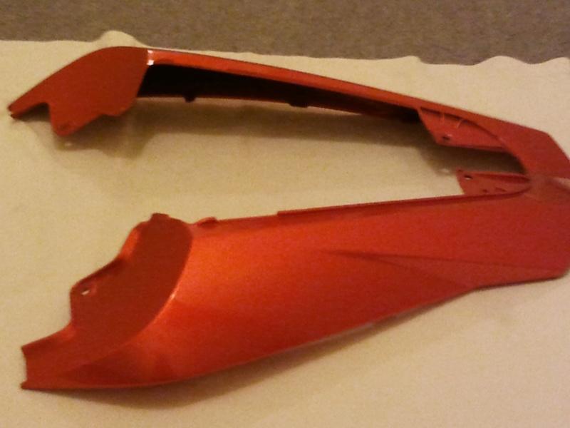 [VENDU] coque arriere z1000 L0 orange candy burnt 2012-011