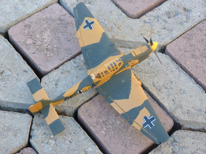 Ju-87 Stuka, Revell, 1/72 Stuka_11
