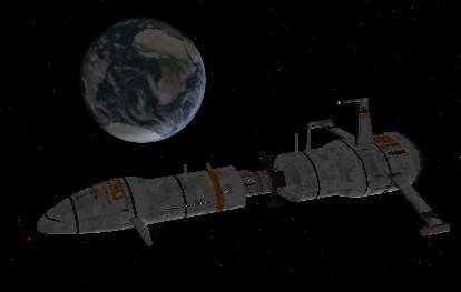SCENARIO TerryGroove II-aggiornato con XR5, Base ALPHA, e guida alla missione Marte Af-leg11