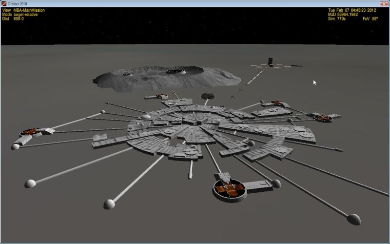 SCENARIO TerryGroove II-aggiornato con XR5, Base ALPHA, e guida alla missione Marte - Pagina 2 Base_a10